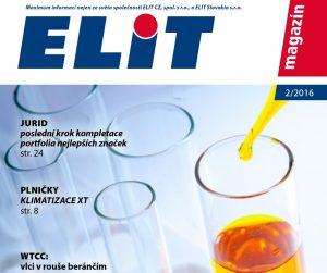 ELIT magazín 2/2016