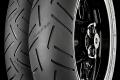 Bestdrive: motopneu Continental boduje