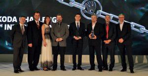ŠKODA Challenge - vyvrcholil 6. ročník mezinárodní servisní soutěže