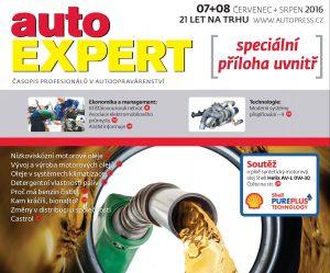 AutoEXPERT 7+8/2016