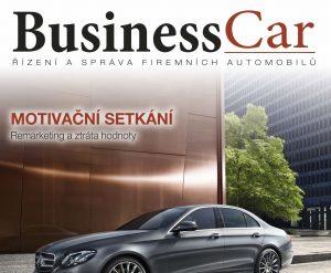 Business Car 03/2016