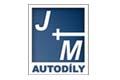 Srpnové nabídky firmy J+M AUTODÍLY