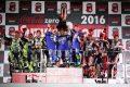 Bridgestone obsadil stupně vítězů v 39. ročníku vytrvalostního závodu