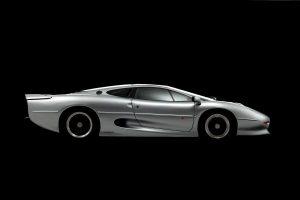 Bridgestone vyvine nové pneumatiky pro Jaguar XJ220