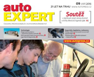 AutoEXPERT 9/2016