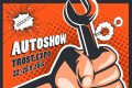 AUTOSHOW TROST-EXPO 2016