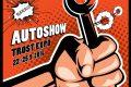 AUTOSHOW TROST EXPO 2016