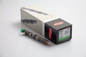 Delphi Product & Service Solutions nyní nabízí tři volby vstřikovačů paliva