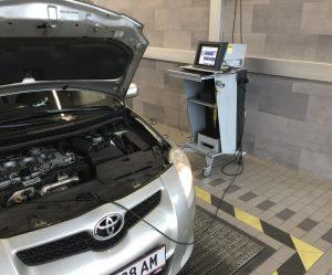 Trochu konfrontace na semináři o Měření emisí a TK v Rakousku