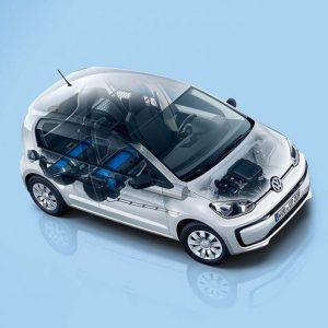 Důležité upozornění pro řidiče vozů Volkswagen