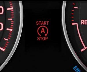 Nové video - deaktivace Start/Stop systému