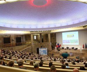 Ve Varšavě se bude konat Kongres Průmyslu a Automobilovém trhu
