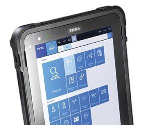 Nové diagnostické přístroje TEXA