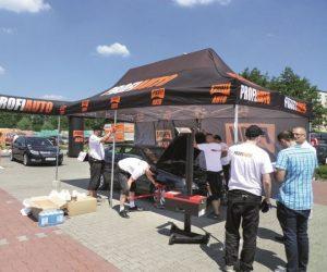 Více než polovina aut na českých silnicích trpí život ohrožujícími nedostatky