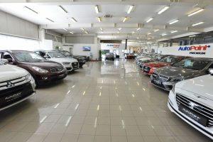 Autobazar AutoPoint Premium prodal za prvních 6 měsíců již 100 luxusních ojetin