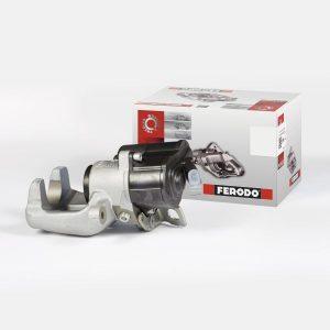 Ferodo® uvádí na trh novou řadu brzdových třmenů