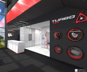 Turbo-Tec testuje turbodmychadla zcela zdarma
