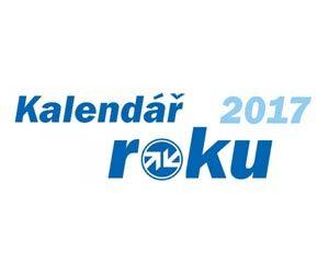 Nejlepší kalendář roku 2017 je od firmy Auto Kelly