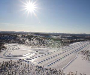 Nejextrémnější testovací centrum na světě Bílé peklo slaví 30 let od svého vzniku