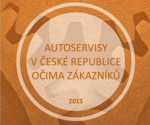 Servisy očima zákazníků - 19% zákazníků servisuje vůz v záruce v neznačkovém