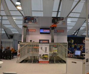 Firma AD Technik se zúčastnila veletrhu CZECHBUS 2016