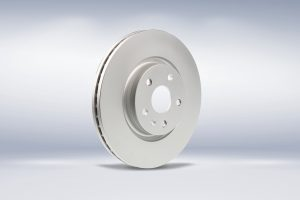 MEYLE brzdové kotouče zkoušené a certifikované dle normy ECE R90