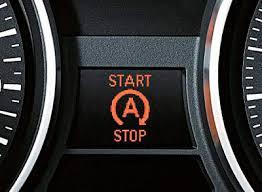 Je Start-stop systém pro automobil užitečný?