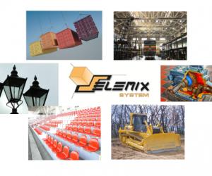 Selemix - novinky v sortimentu průmyslových laků