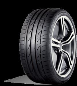 Bridgestone bude dodávat pneumatiky run-flat pro prvovýbavu modelu Lexus LC500/LC500h