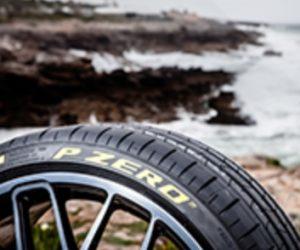 Autosalon Paříž 2016: nejvíce sledovaná vozidla obuta pneumatikami Pirelli