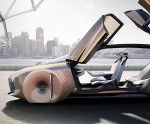 Vodík dá bateriím ránu z milosti, myslí si šéfové automobilek