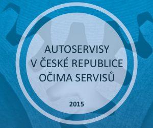 Servisy očima servisů - Nejčastější plocha servisu činí 100-200 m2