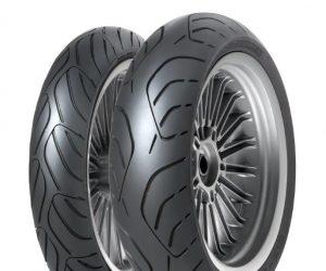 Dunlop uvádí na trh pneumatiky pro skútry