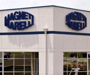 Prodá koncern Fiat Chrysler Magneti Marelli? Zájemci jsou.