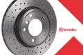 Novinka u Stahlgruberu - rozšíření nabídky sportovních brzdových kotoučů BREMBO XTRA Line