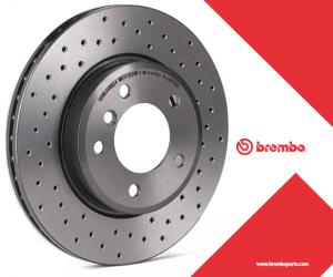 0bf40942d70 Novinka u Stahlgruberu - rozšíření nabídky sportovních brzdových kotoučů  BREMBO XTRA Line