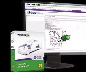 Změna ceny programu HaynesPro