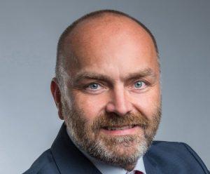 U společnosti Robert Bosch v Česku a na Slovensku došlo ke změně ve vedení