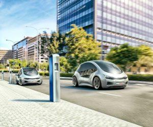 Elektromobilita je do budoucna důležité odvětví
