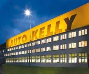 Opavská pobočka Auto Kelly na nové adrese