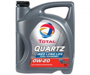 TOTAL nabízí olej pro nejnovější motory VW