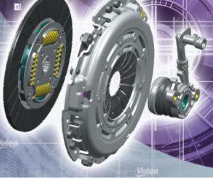 VALEO-KAPEC vznik nového joint-venture