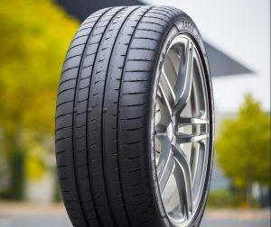Goodyear Eagle F1 Asymmetric 3 celkovým vítězem testu letních pneumatik