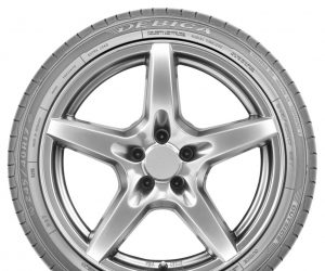 Dębica uvádí na trh nové letní výkonné pneumatiky Presto UHP2