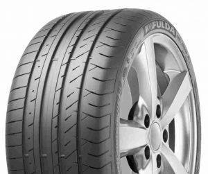 Fulda uvádí na trh vysoce výkonné pneumatiky pro sportovní jízdu pod kontrolou