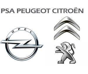 Opel koupí Francouzi