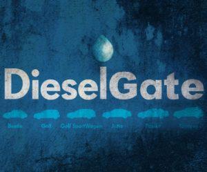 """Vliv kauzy """"Dieselgate"""" na český trh s ojetými vozidly"""