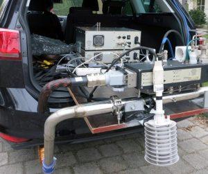 ASEM: Volkswagen překračuje NOx více než 3x i po přehrání podvodného softwaru