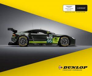 Dunlop se chystá navázat na úspěch loňského roku