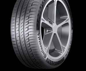Letní pneumatika PremiumContact 6 přesvědčuje v testu